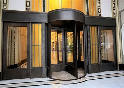 Revolving Door by Revolving Doors Why Don T We Use Them More