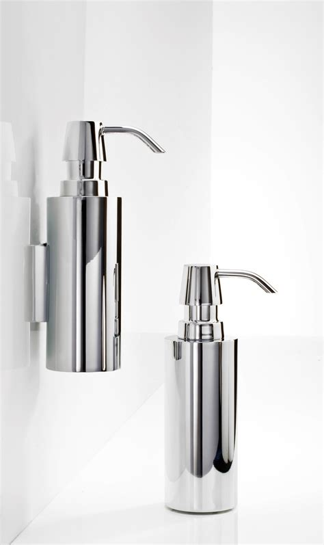 dekor walther dw 320 soap dispensers from decor walther architonic