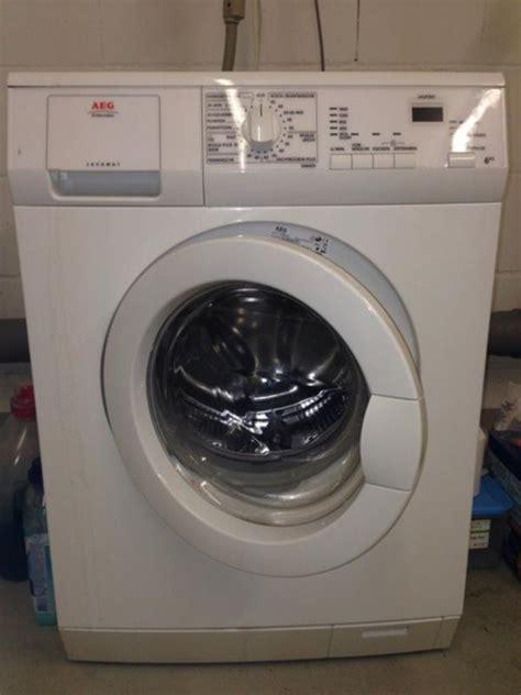 aeg lavamat laugenpumpe aeg lavamat 54840d waschmaschine in m 252 hltal