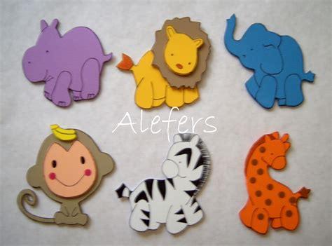 imagenes de animales en foami alefers tienda on line abril 2011