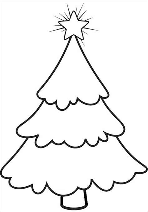 23 christmas tree templates free printable psd eps