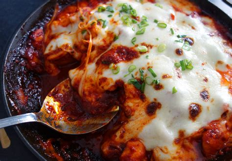 Buldak Chicken Korean chicken with cheese chijeu buldak recipe maangchi
