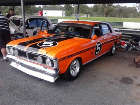 ford xy falcon gt amazing classic cars