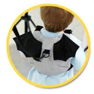 Tether Bayi kid keeper safety harness grosir perlengkapan bayi