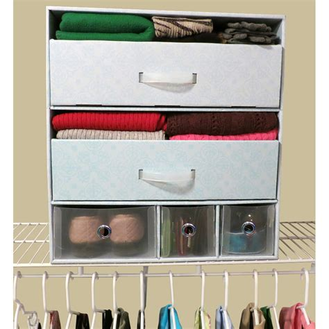 Closet Organizer Box by Closet Storage Box In Clothing Storage Boxes