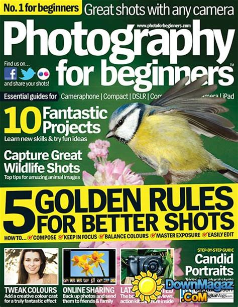 photography for beginners issue no 44 true pdf avaxhome photography for beginners issue 24 2013 187 download pdf