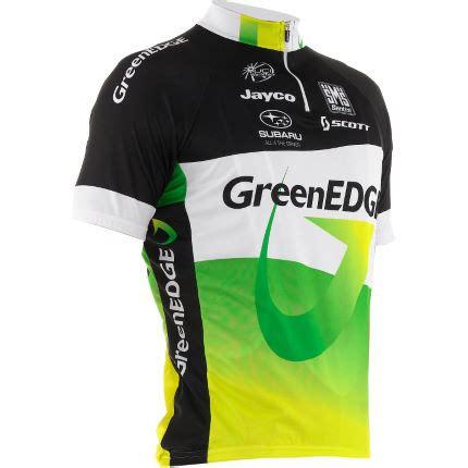 Jersey Greenedge wiggle santini greenedge team jersey 2012 team jerseys