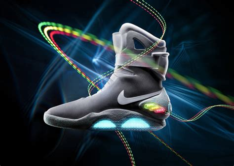 back to the future basketball shoes nike release trainers of the future lightbulbs direct