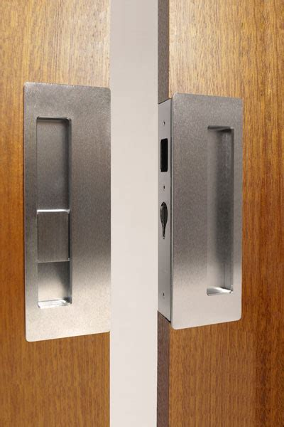 cavilock pocket door and magnetic pocket door locks by cavity sliders