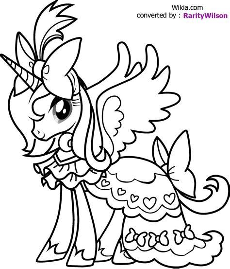coloring pictures of princess luna princess luna coloring pages for the kids pinterest