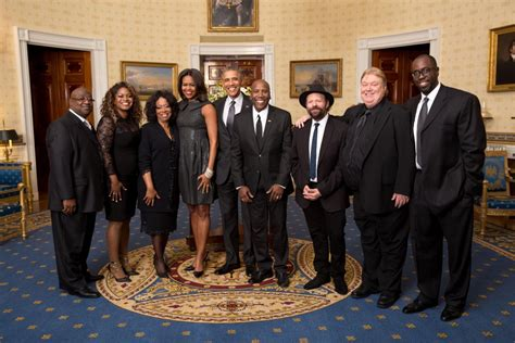 in performance at the white house obama gospel music has shaped america nathan east performs at a special white