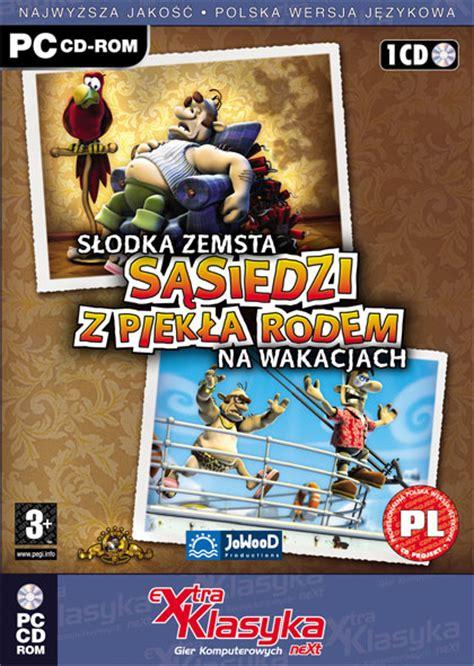 orphan film po polsku sąsiedzi z piekła rodem 1 i 2 gry pejter1995 chomikuj pl
