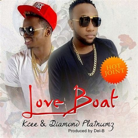 kcee boat ft platnumz search