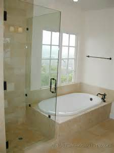 Bath And Shower Stalls Shower Next To Tub Design Frameless Shower Enclosure And