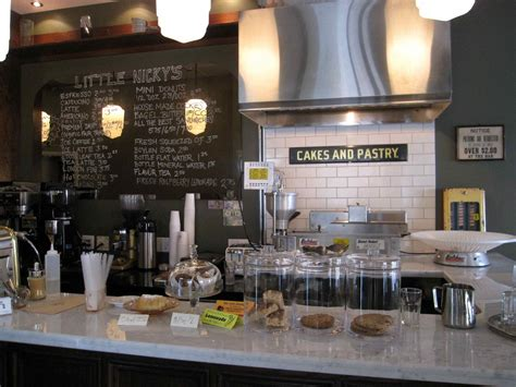 urban coffee shop design the hip urban girl s guide urban eats little nicky s