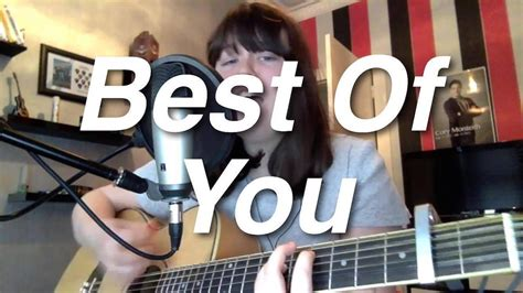 foo fighters the best of you mp3 best of you foo fighters cover