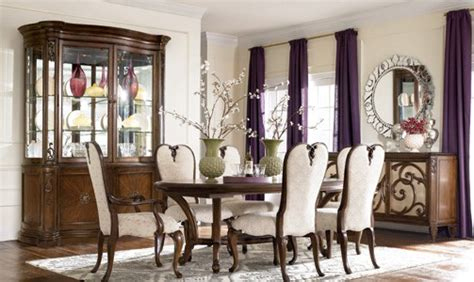 american drew mcclintock dining room collection