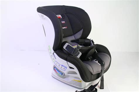 Britax Marathon Recline by Britax Marathon Clicktight Convertible Car Seat Verve
