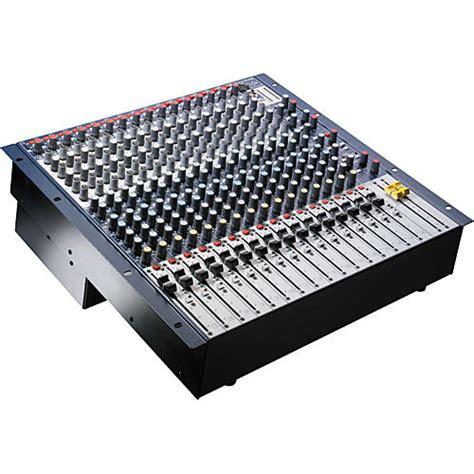 Mixer Soundcraft 16 Channel Bekas soundcraft gb2r 16 16 channel rack mountable audio rw5754sm