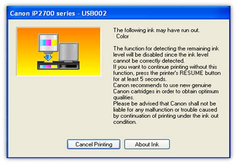 cara reset printer canon ip2770 secara manual cara mengatasi printer canon ip2770 ip2870 ip1980 ip1880