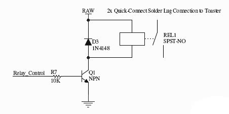 function of diode in relay circuit which windows mp3 player software can be installed without administrator rights user