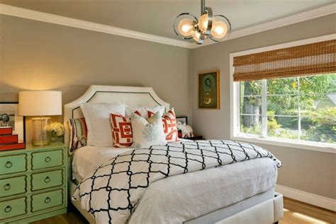 dorothy draper chest contemporary bedroom benjamin hearth bender interiors