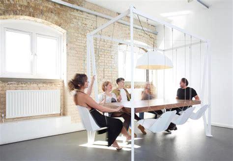 table balancoire coup de coeur design la table balan 231 oire duffy