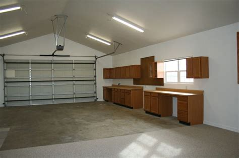 kitchen cabinets in garage using old kitchen cabinets in the garage is alwasy a good