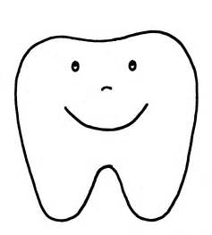 tooth coloring pages small teeth coloring page coloring pages