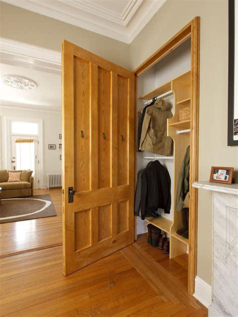 entry closet houzz