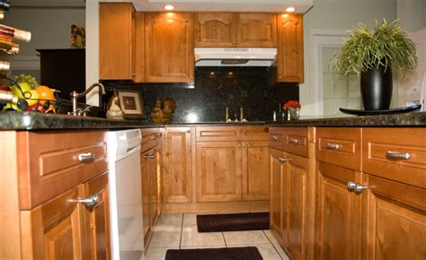 honey kitchen cabinets honey wheat kitchen cabinets quicua com
