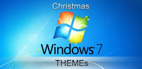 windows christmas wallpaper for windows 7 cool five windows 7 christmas themes wittysparks