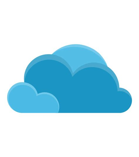 cloud for visio sales symbols vector stencils library