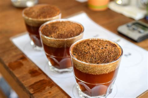 unique coffee drinks 100 unique coffee drinks wilbeck caf礬 jaysun eats