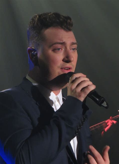 sam smith b list of awards and nominations received by sam smith