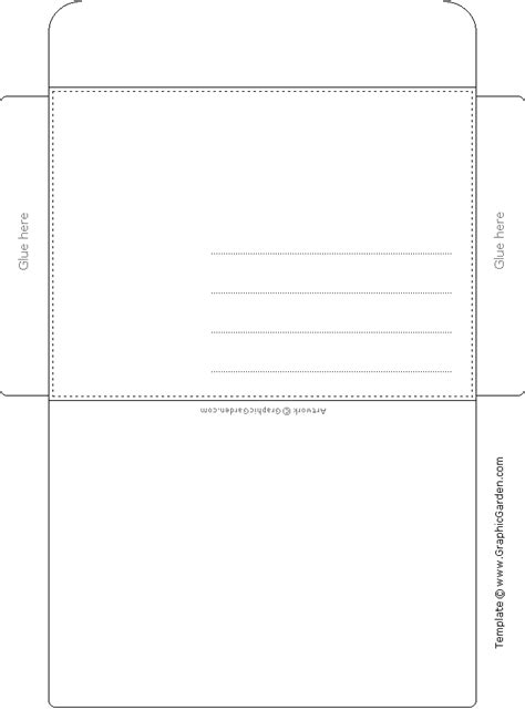 printable envelope template envelope template 68 free printable psd pdf eps word