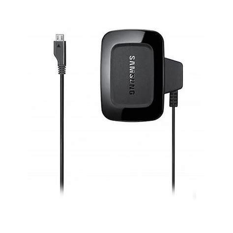 Charger Usb Samsung Original samsung micro usb travel charger eta0u10ube