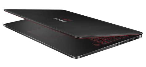 Laptop Asus Rog G501 Jw Asus Rog G501 Jw Gaming Laptop Lyd Bilde