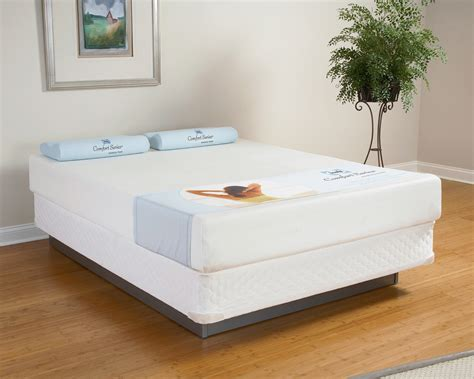 Sealy Comfort Series Memory Foam by Sealy Comfort Series Memory Foam 10 Quot Cedar Point Mattresses