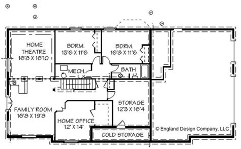 basic ranch style house plans luxury delighful simple 1 ranch home plans with daylight basement archives new