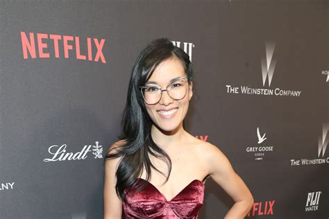 ali wong fresh off the boat ali wong to star as an sf celebrity chef in netflix rom