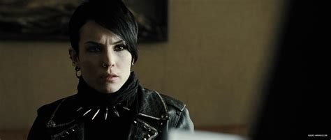 dragon tattoo noomi rapace the girl with the dragon tattoo minky