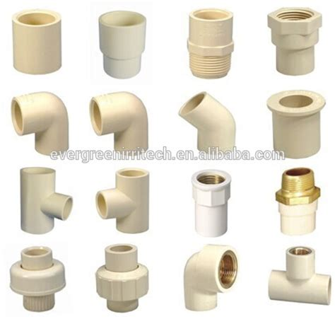 Plumbing Pipe Joints by Cpvc Material Pipe Transition Fittings Buy Cpvc