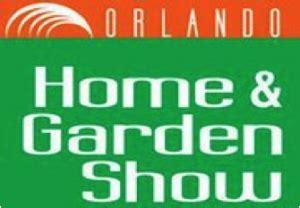 orlando home garden show   orange county convention