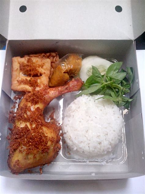 Nasi Box Paket Murah paket nasi kotak murah surabaya sidoarjo 2017 nasi kotak
