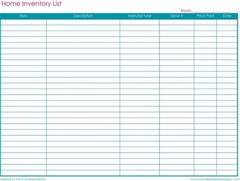 Product Inventory Sheet Template by Product Inventory Spreadsheet Template Madrat Co