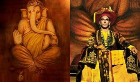 film ganesha 44 best images about bajirao mastani scenes as paintings
