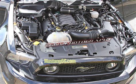 ford voodoo engine for 2015 2016 svt mustang car