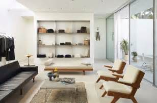 Home Design Stores Los Angeles by Mary Kate And Ashley Olsen Open The Row La Store With