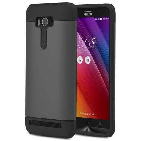 Asus Zenfone 2 55inch Armor Bumper Softcase Casing Cover Tpu 10 best cases for asus zenfone 2 laser